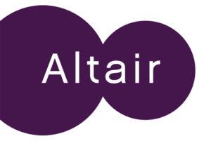 Altair Africa Logo.